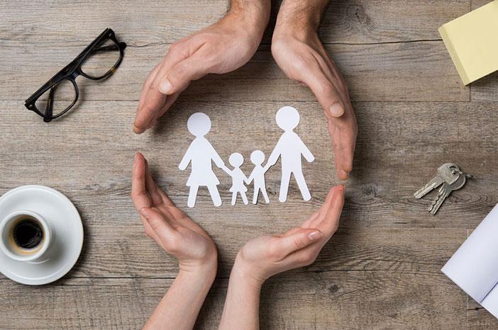 Plan de prévoyance assurance obsèques - RGF Group