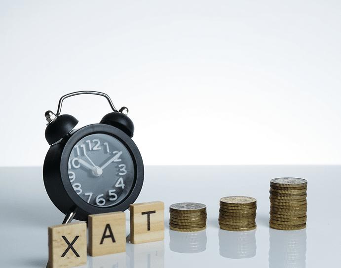 Financement versement anticipé d'impôts - RGF Group