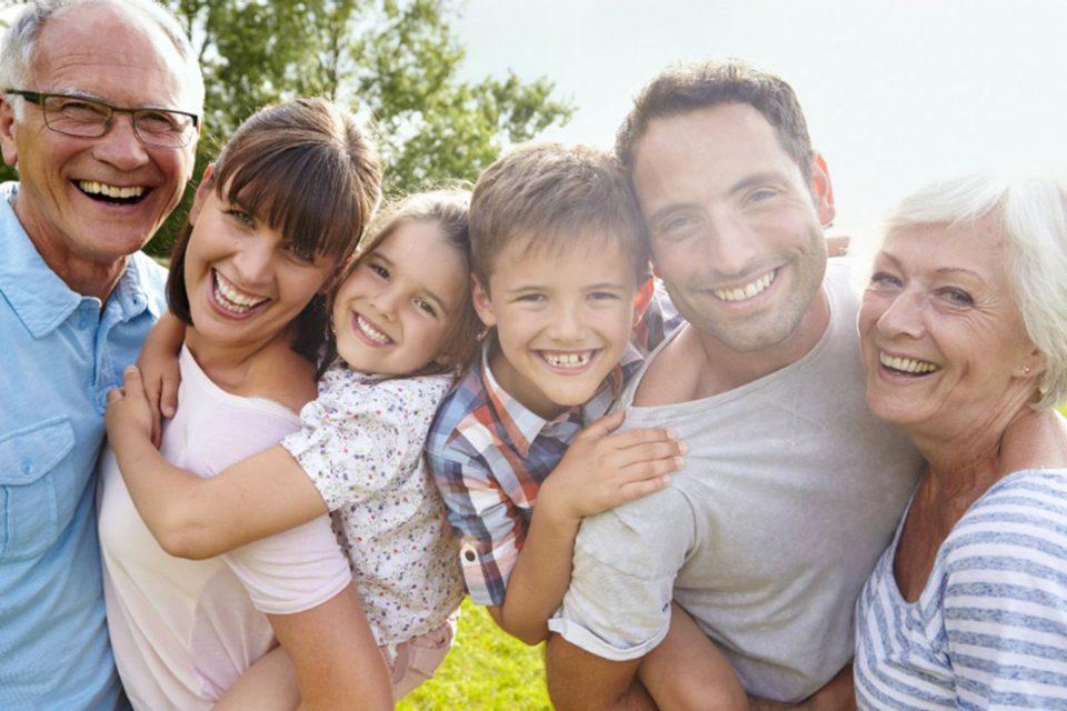 Assurance décès - RGF Group