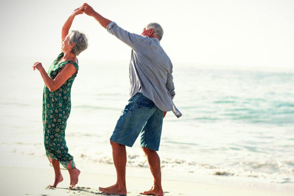 Assurance groupe pension complémentaire - RGF Group