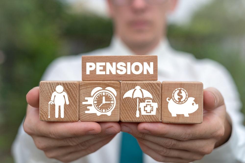 Comment s'assurer une pension confortable?