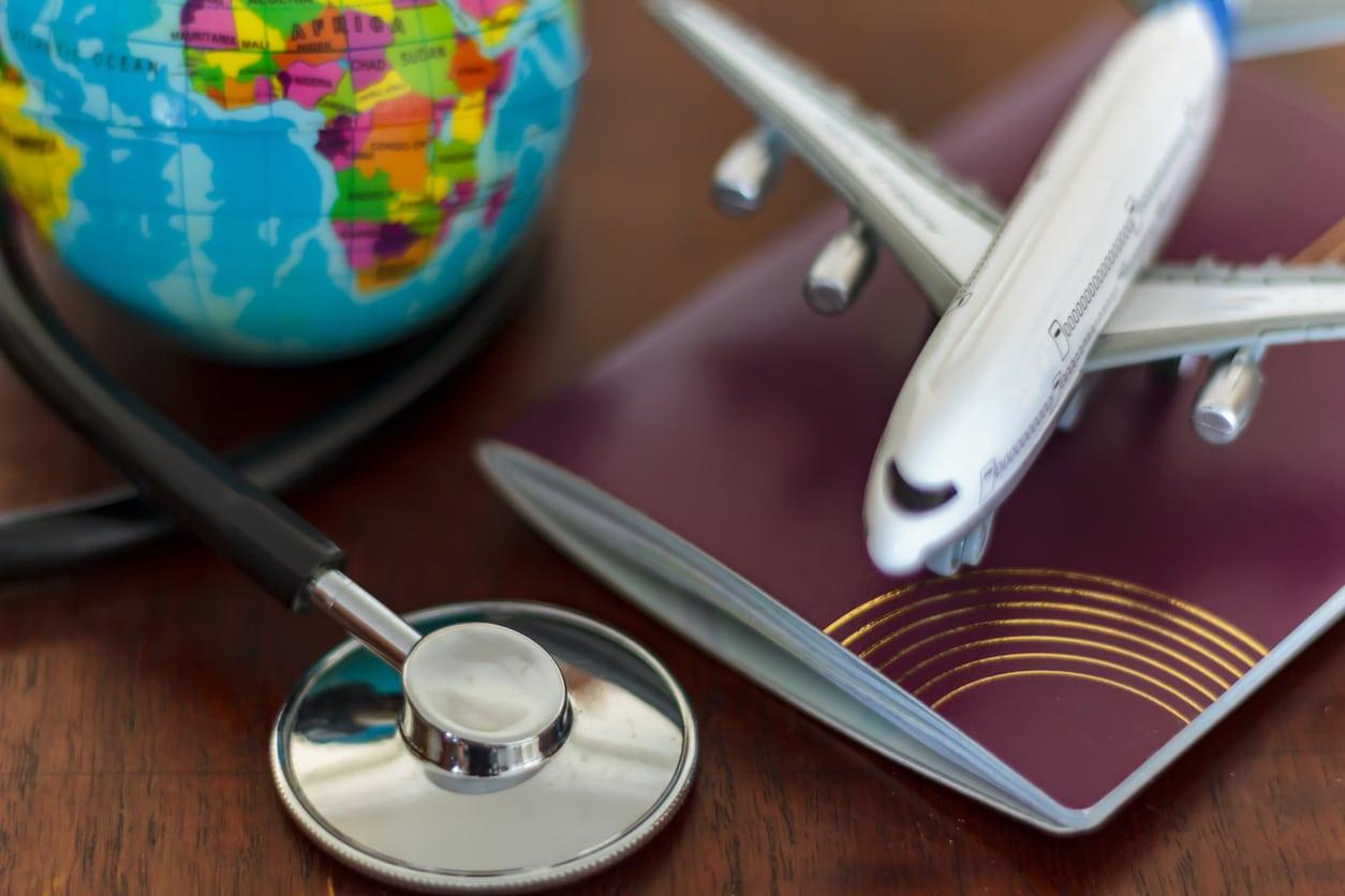 Pourquoi prévoir une assurance voyage ?