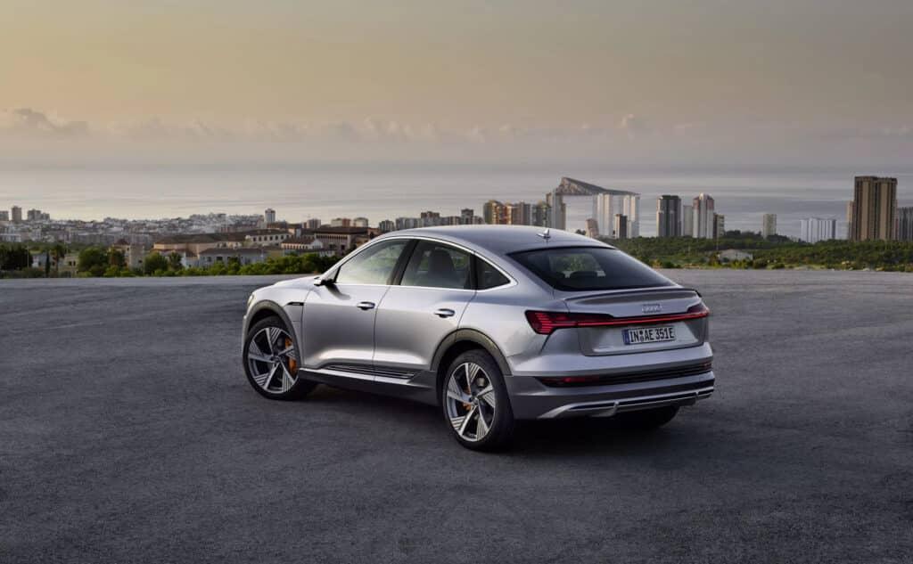 Assurance auto Audi