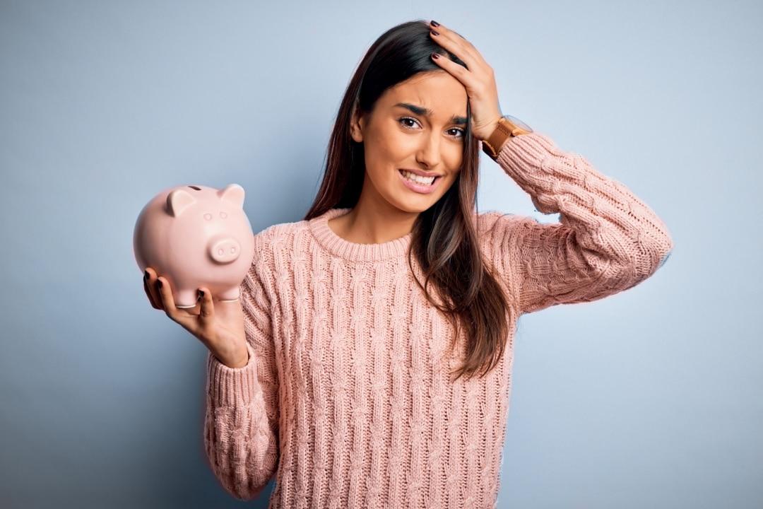 Épargnant, vous perdez de l'argent… Réagissez !