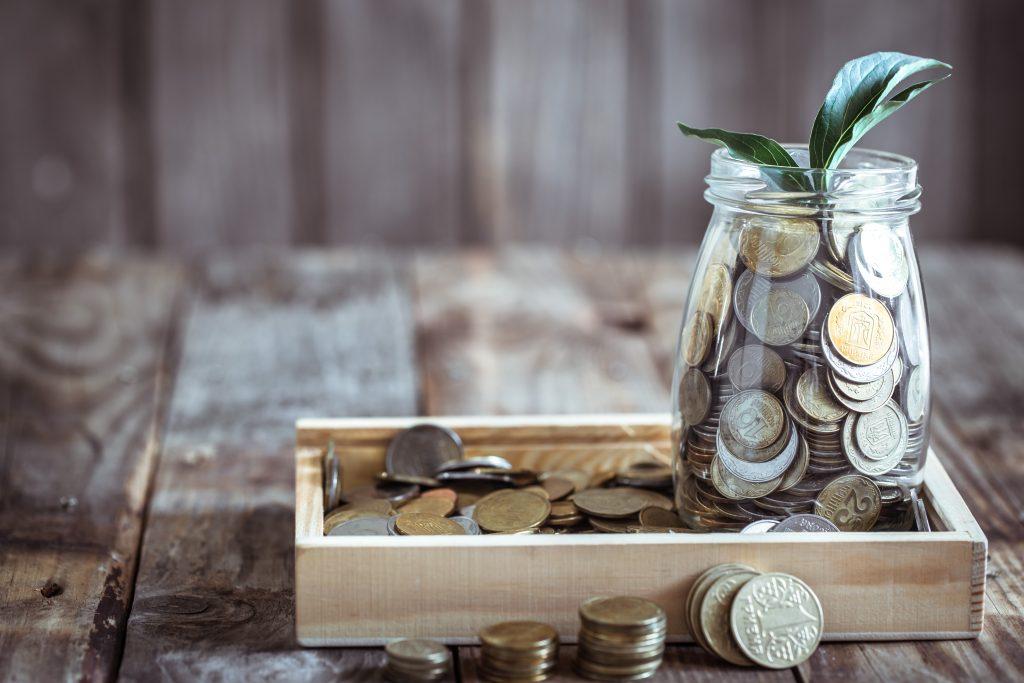 Le capital d'une assurance groupe attend d'être versé à l'âge de la retraite