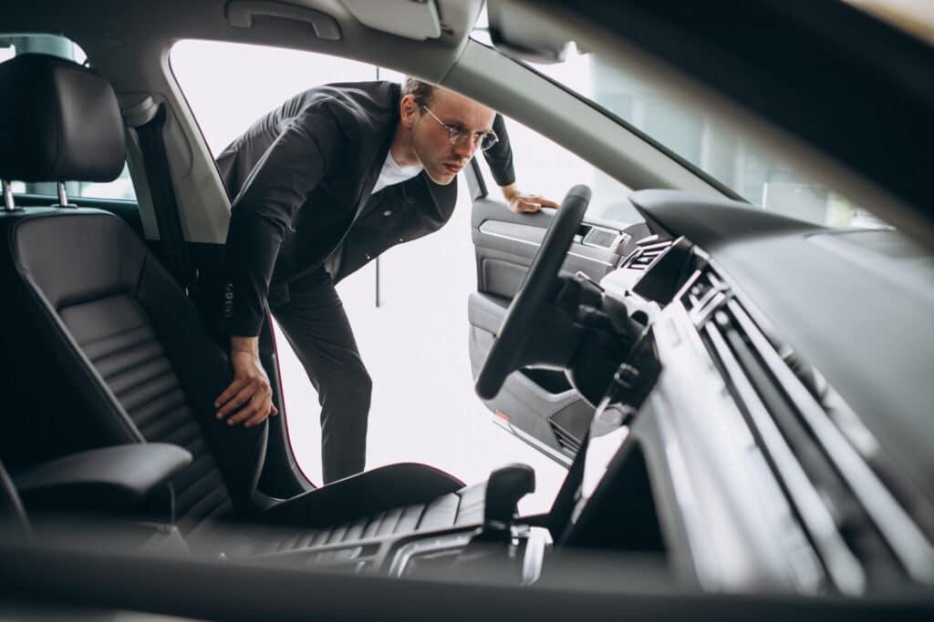 importer une voiture en belgique