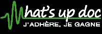 logo whatsupdoc